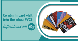 faq-co-nen-in-card-visit-tren the-nhua-pvc